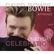 David Bowie: Birthday Celebration - Live in NYC - 3LP