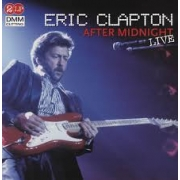 Eric Clapton: After Midnight- Live - 2LP