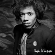 Jimi Hendrix: People, Hell and Angeles (180 Gram) - 2LP