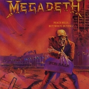 Megadeth: Peace Sells... But Who'S Buying? (180 Gram) - LP