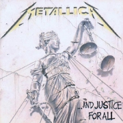 Metallica: ...And Justice For All - 2LP