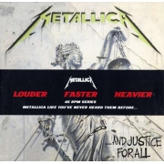 Metallica: ...And Justice For All (Deluxe Edition) - 4LP