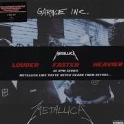 Metallica: Garage Inc. (180 Gram-45Rpm) - 6LP
