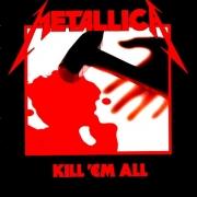 Metallica: Kill 'Em All - LP