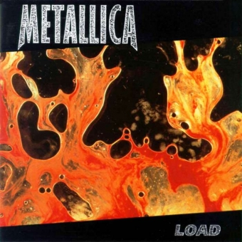 Metallica: Load - 2LP