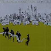 Joni Mitchell: The Hissing Of Summer Lawn - LP