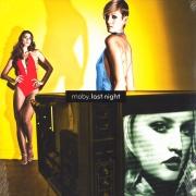 Moby: Last Night - LP