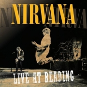 Nirvana: Live At The Reading - 2LP
