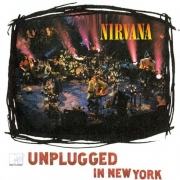 Nirvana: MTV Unplugged In New York - LP