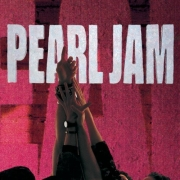 Pearl Jam: Ten - LP