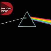 Pink Floyd: Dark Side Of The Moon (Remastered 2011) - LP