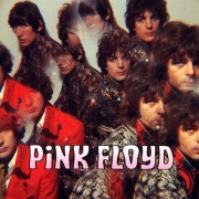 Pink Floyd: Piper At The Gates Of Dawn - LP