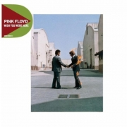 Pink Floyd: Wish You Were Here (Remastered 2011) - LP