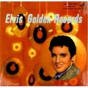 Elvis Presley: Elvis' Golden Records - LP