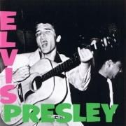 Elvis Presley: Elvis Presley -Remastered- LP
