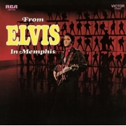 Elvis Presley: From Elvis In Memphis (180 Gram) - LP