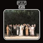 Pulp: Different Class - LP