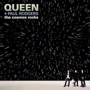 Queen & Paul Rogers: Cosmos Rocks - 2LP