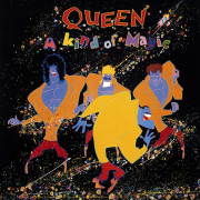 Queen: A Kind Of Magic - LP