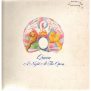 Queen: A Night At The Opera - LP
