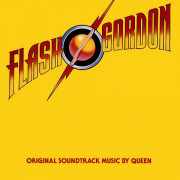 Queen: Flash Gordon (O.S.T.) - LP