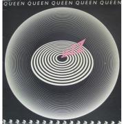 Queen: Jazz - LP