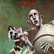 Queen: News Of The World - LP