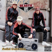 Beastie Boys: Solid Gold Hits - 2LP