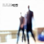 R.E.M.: Around The Sun - 2LP