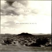 R.E.M.: New Adventures In Hi-Fi - 2LP