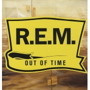 R.E.M.: Out Of Time - LP