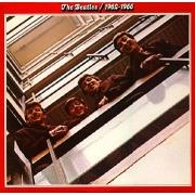 The Beatles: 1962-1966 (Red Album) - 2LP