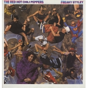 Red Hot Chili Peppers: Freaky Styley - LP