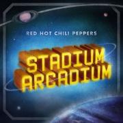 Red Hot Chili Peppers: Stadium Arcadium -180gr- 4LP + Kniha