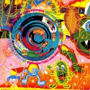 Red Hot Chili Peppers: The Uplift Mofo Party Plan -180gr- LP