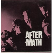 The Rolling Stones: Aftermath -Hq- LP