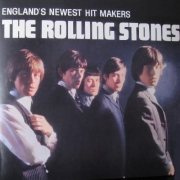 The Rolling Stones: England's Newest Hit Makers - LP