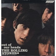 The Rolling Stones: Out Of Our Heads - LP
