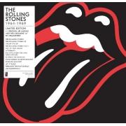 The Rolling Stones: Rolling Stones 1964-1969 -JPN-180gr-Box- 11LP+2EP