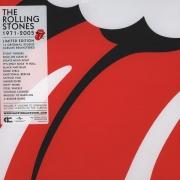 The Rolling Stones: Rolling Stones 1971-2005 -JPN-180gr-Box- 14LP