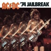 AC/DC: '74 Jailbreak - LP