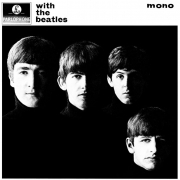 The Beatles: With The Beatles - LP