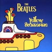 The Beatles: Yellow Submarine - LP
