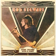Rod Stewart: Every Picture Tells A Story - LP
