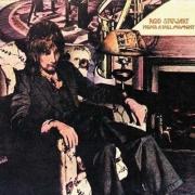 Rod Stewart: Never A Dull Moment (180 Gram) - LP