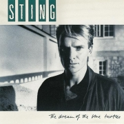 Sting: Dream Of The Blue Turtles (180 Gram) - LP