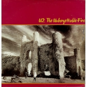 U2: Unforgettable Fire -180gr- LP