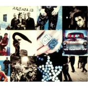 U2: Achtung Baby (Uber Deluxe Edition) - 2LP+5Single LP+6CD+4DVD BOX