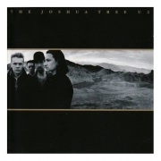 U2: The Joshua Tree (Remastered) - 2LP