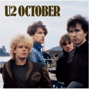 U2: October (Remastered) - LP